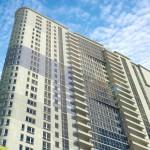 Многофункциональный жилой комплекс, ЖК Утесов, Карамышевская набережная, Проектируемый проезд, концепция, здание