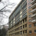 Жилой дом, улица Климашкина, надстройка, врисовка