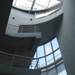 Офисное здание, Мичуринский проспект, внутренняя планировка