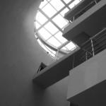 Офисное здание, Мичуринский проспект, концептуальное фото