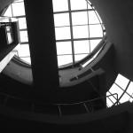 Офисное здание, Мичуринский проспект, интерьер