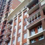 Жилой комплекс Единый Стандарт, Одинцово, Северная улица, крупный план