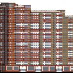 Жилой комплекс Единый Стандарт, Одинцово, Северная улица, концепция