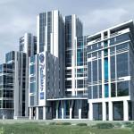 RADISSON HOTEL&SPA, Волоколамское шоссе, гостиничный комплекс, концепция, фасад