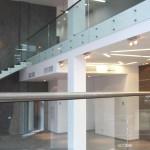 Бизнес-центр, Басманов, Доброслободская улица, внутренняя отделка