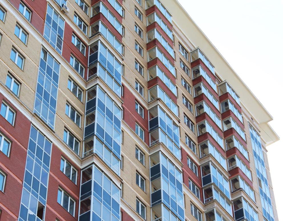 Residential complex «EDINY STANDART»