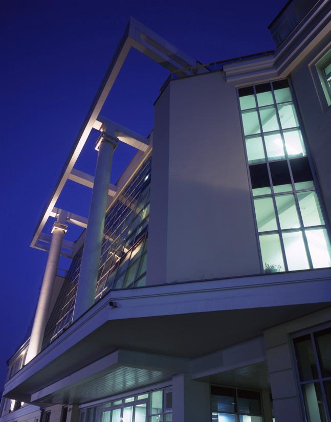 Administrative building «TAGANKA-ATRIUM»
