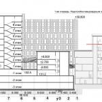 Гостиничный комплекс, многофункциональное здание, Николоворобьинский переулок, дизайн-проект, эскизный проект, административное здание, жилые помещения, фасады